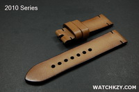Gunny Straps 2010 series for Panerai